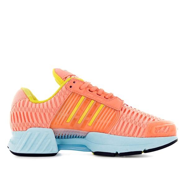 Adidas Climacool 1 Orange Yellow Blue