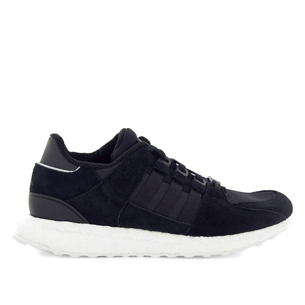 Adidas Equipment Support 93 Black White