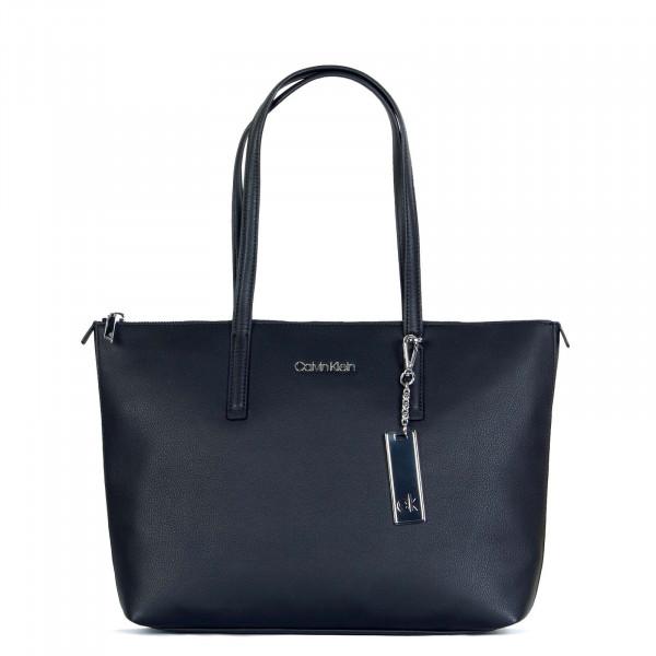 Damen Tasche - Must Shopper MD - Black