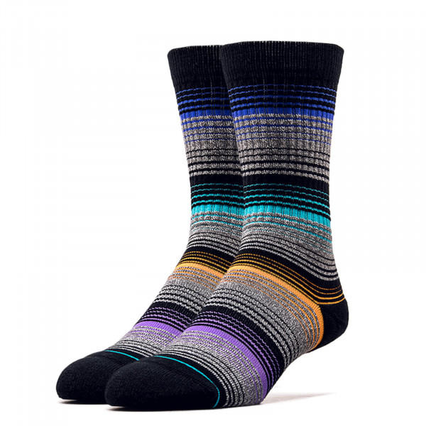 Stance Socks Foundation Williamson Multi