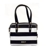 House Of Envy Bag Power Bowling Stripe