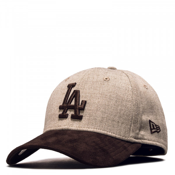 Cap 39 Thirty Heather LA Beige Brown