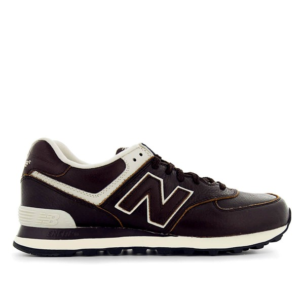 New Balance Leth ML574 LUA Brown Beige