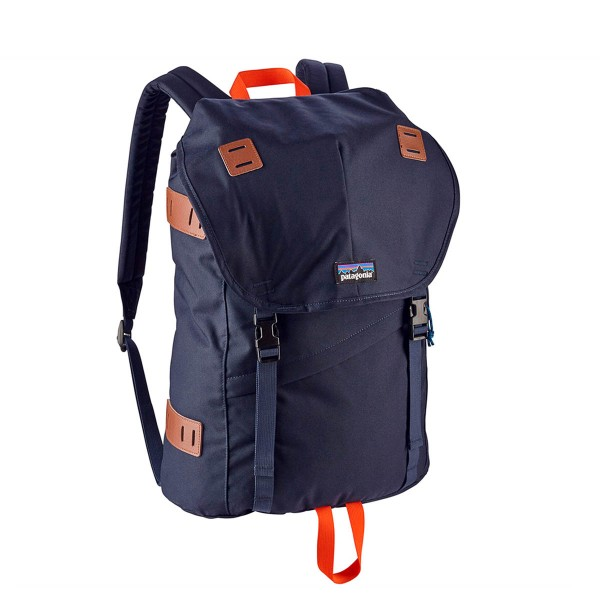 Patagonia Arbor Navy Red Backpack
