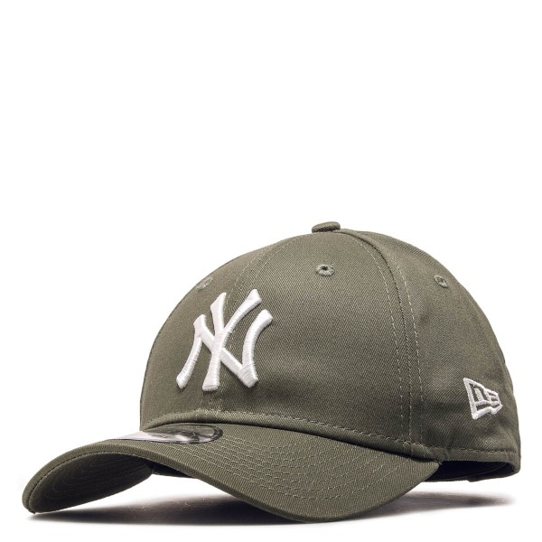 New Era Cap 9Forty Yankees Olive Green