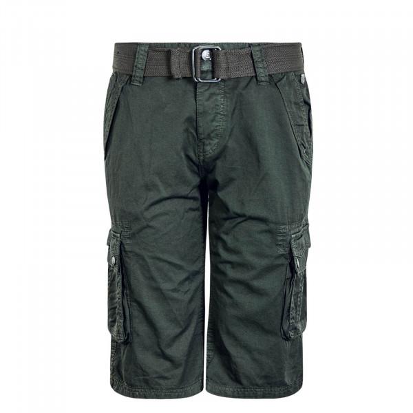 Herren Short 60315 Olive
