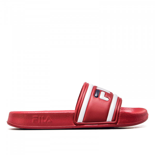 Damen Slide Morro Bay Red