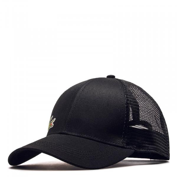 Cap RK 2321 Black