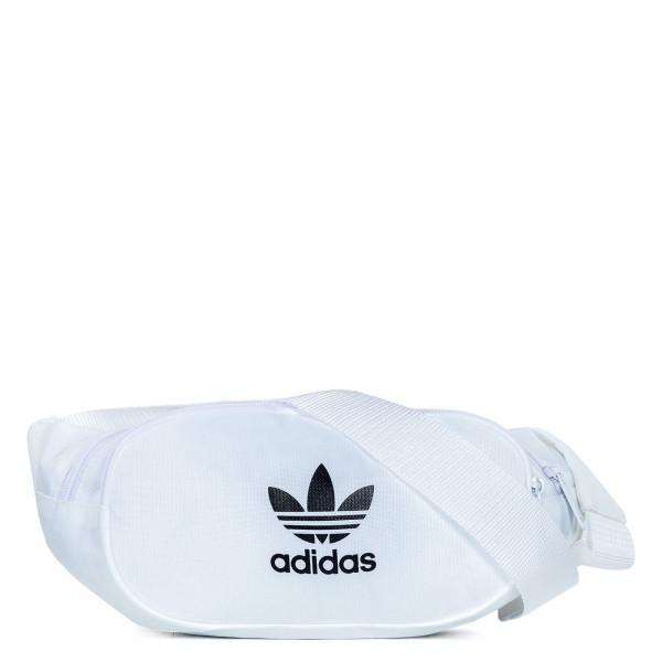 Hip Bag - Essential C Body - White / Black
