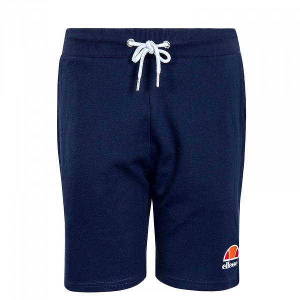 Herren Sweat Short Crawford Navy