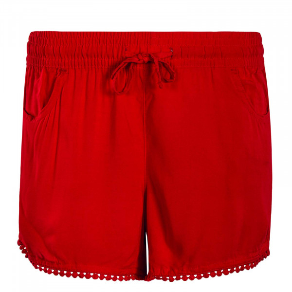 Damen Pant 61531 Brigh Red