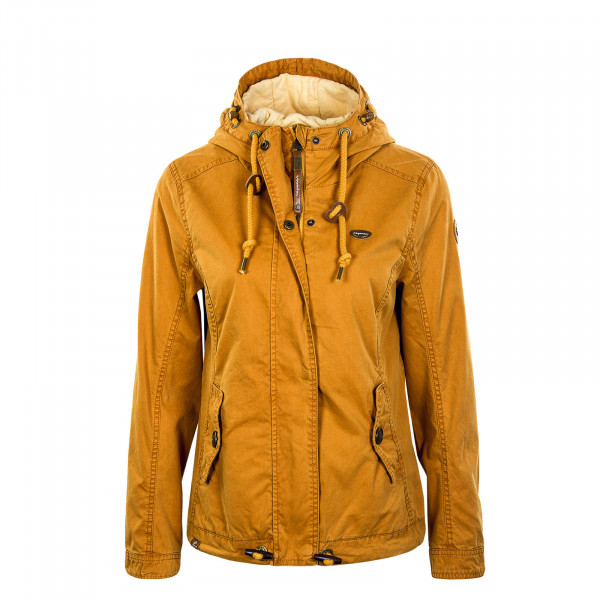 Damen Jacke - Rizze - Yellow