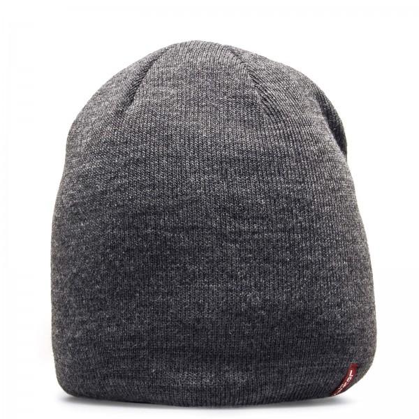 Levis Beanie 14148 Grey
