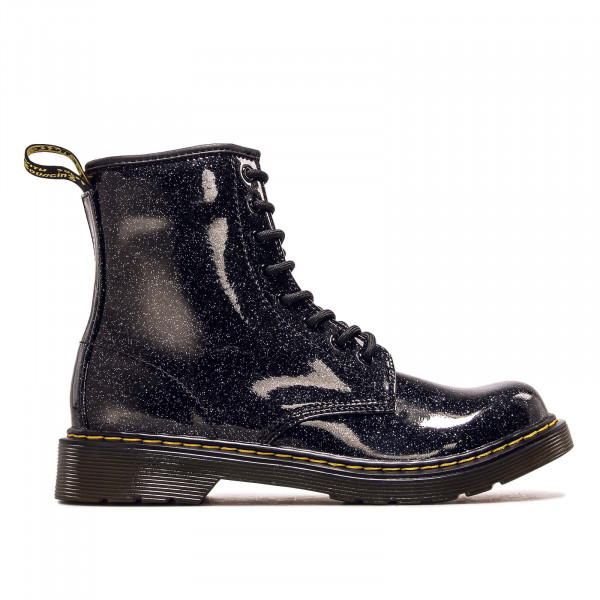 Damen Boot 1460 Glitter Y Black