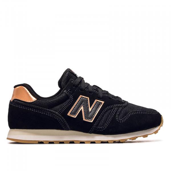 Damen Sneaker WL 373 CE2 Black Bronze