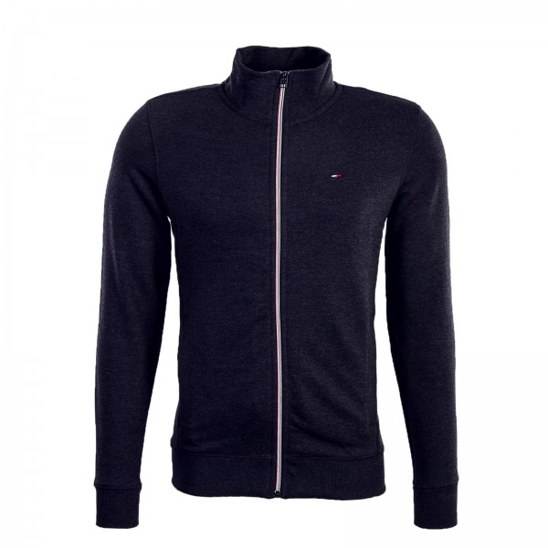 Tommy Sweatjkt 2084 Navy