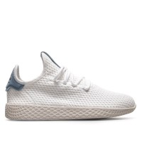 Adidas U PW Tennis HU White Blue