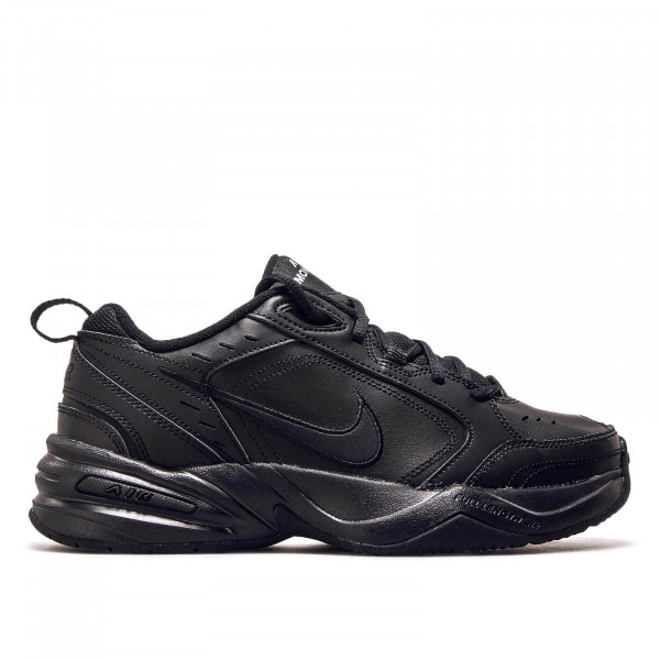 Nike Air Monarch IV Black