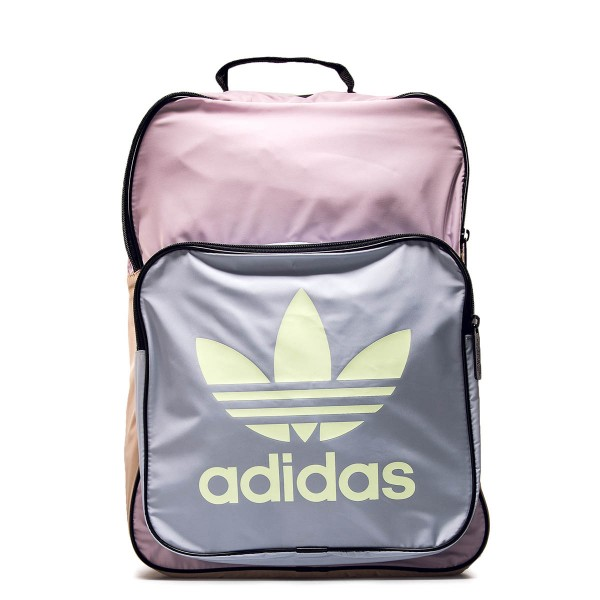 Adidas Wmn Backpack BP Girls Rosé Multi