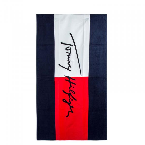 Towel 0003 Pitch Blue