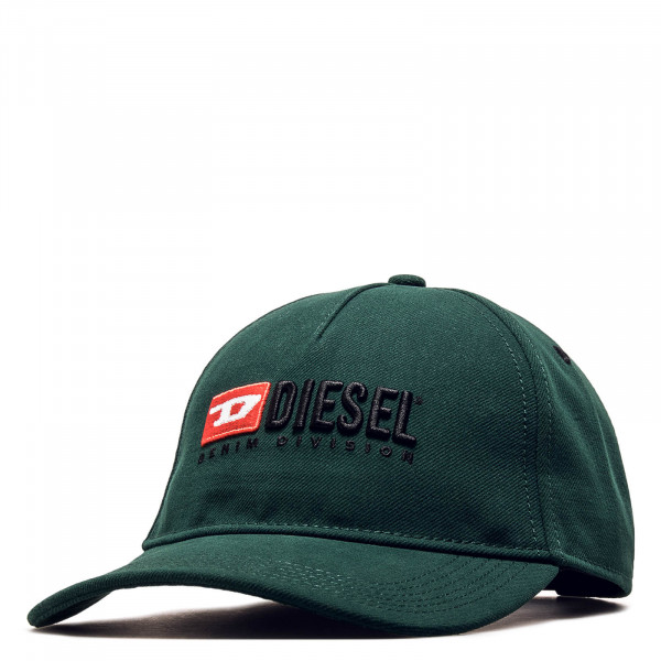 Diesel Cap Cakerym Green