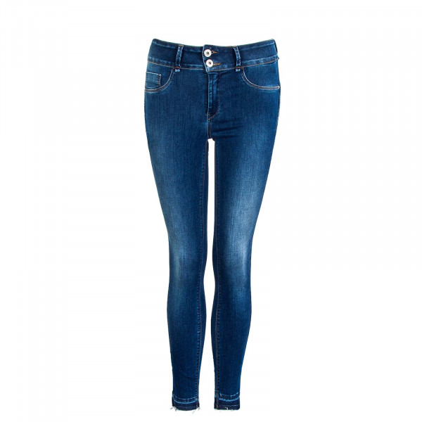 Damen Hose - Double Up 21 - Blue