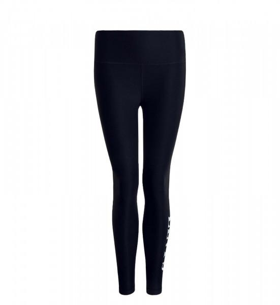 Damen Leggings - Logo 85894 - Black