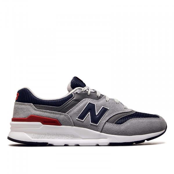 Herren Sneaker CM 997 HCJ Grey Navy