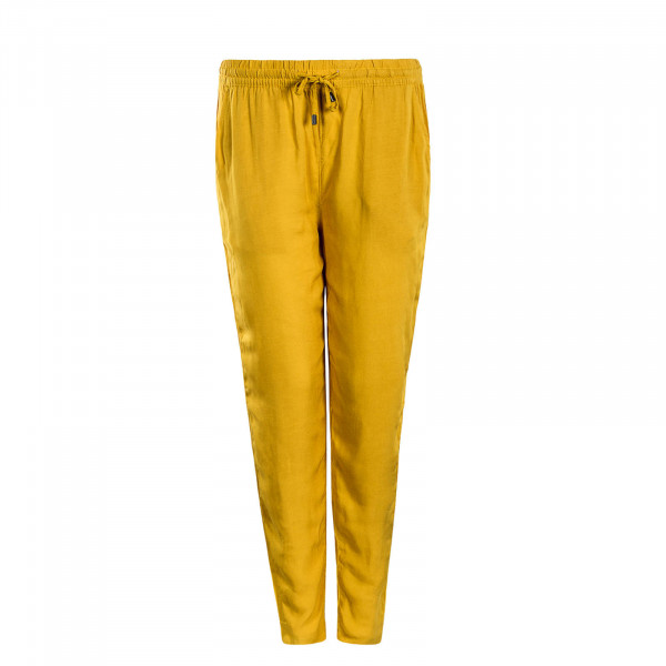 Damen Pant 61869B Yellow