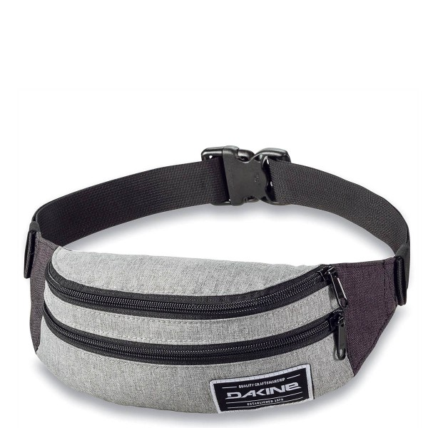 Dakine Classic Hip Bag Grey Black