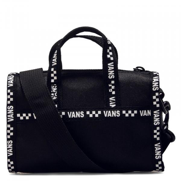 Bag Essentials Mini Black White