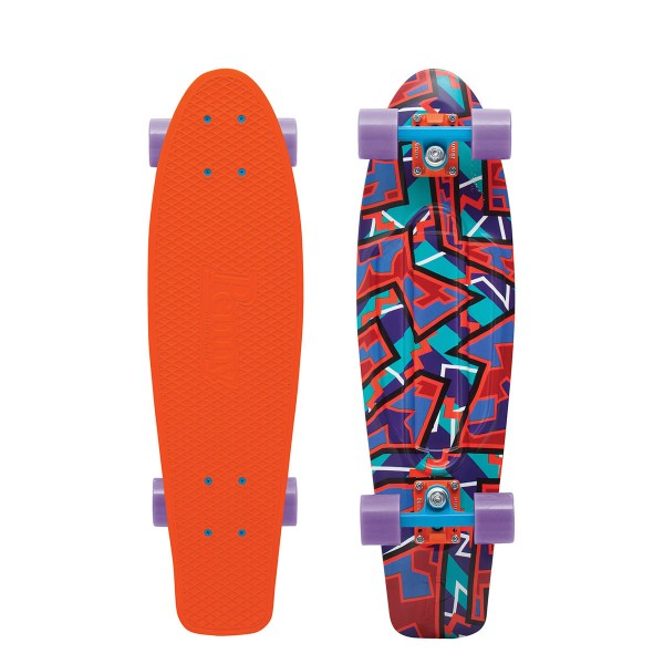 "PennyBoard 22"" Graphic Series Spike"