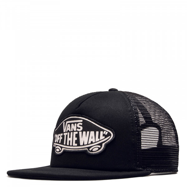 Cap Beach Black