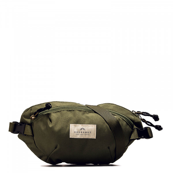 Doughnut Hip Bag Seattle Olive