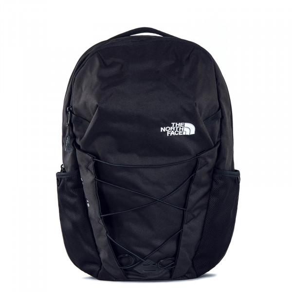 Northface Backpack Cryptic Black