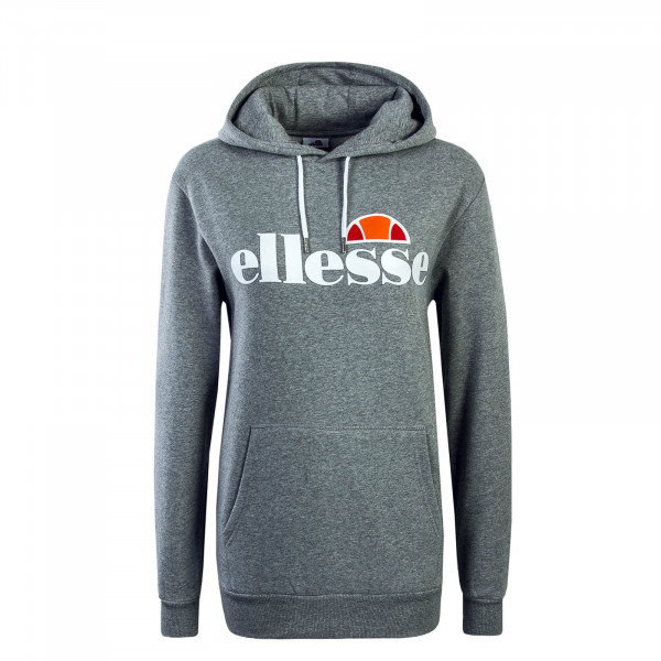 Damen Hoody Torices Grey