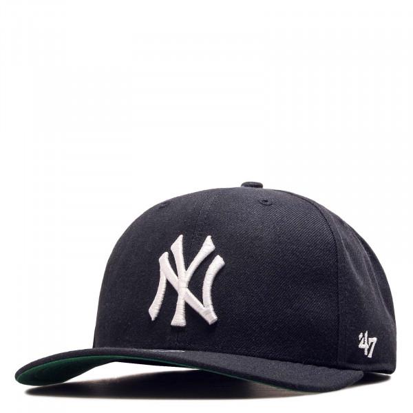 Cap MLB NY Yankees Navy