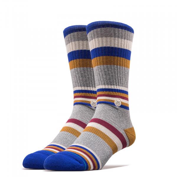 Socken Lifestyle Fitzgerald Grey