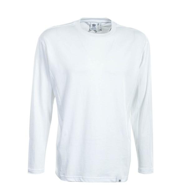 Adidas LS XBYO White