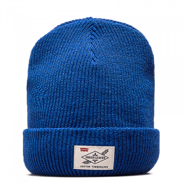 Levis Beanie Timberlake Blue