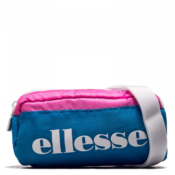 Ellesse Hip Bag Relly Bum Blue Pink
