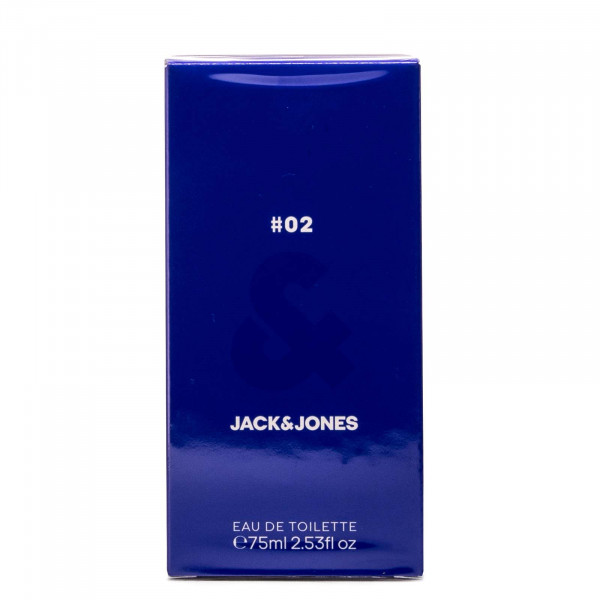 Eau De Toilette #02 Royal