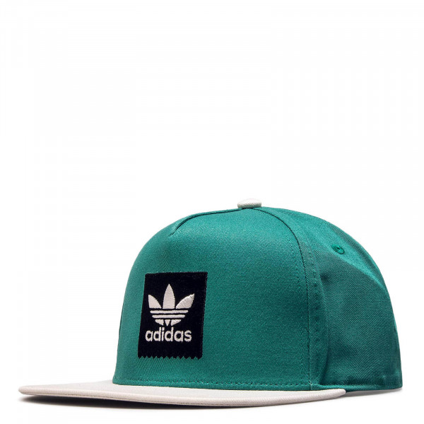 Adidas SK Cap 2 Tone Act Green White