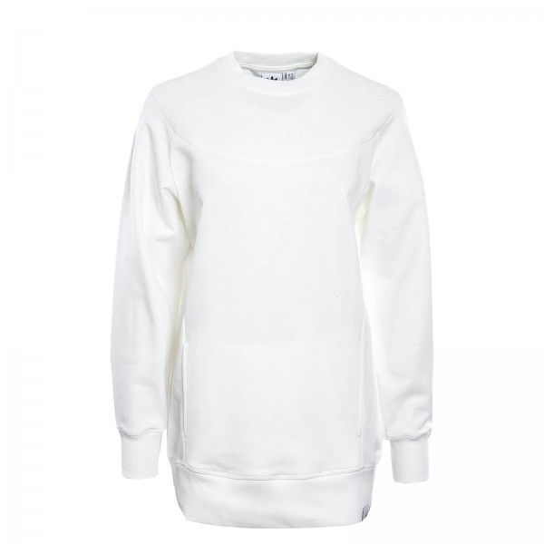 Adidas Wmn Sweat XBYO White