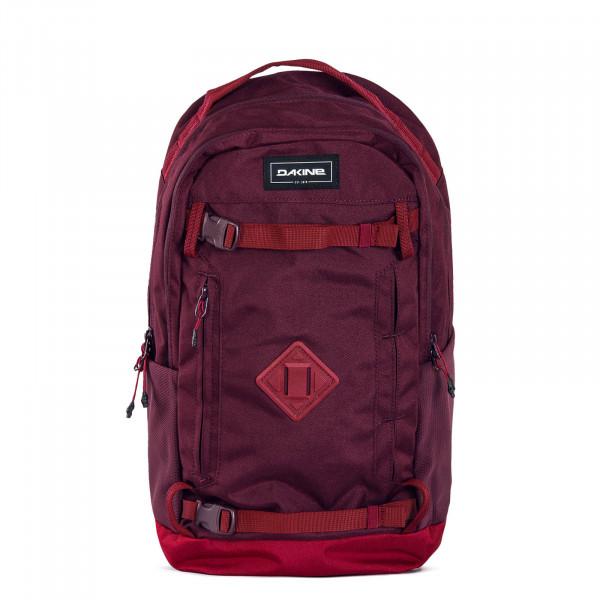 Backpack Urban Mission Burgundy