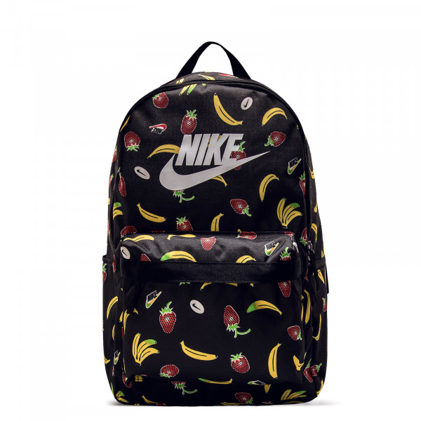 Rucksack 2586 Fruits Black