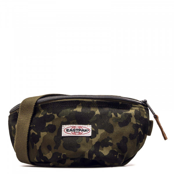 Hip Bag Springer Opgrade Camouflage Green