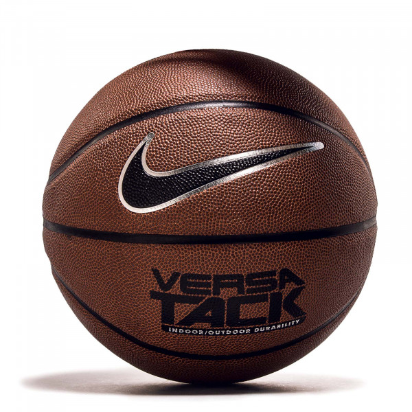 Basketball Versa Tack Amber Black