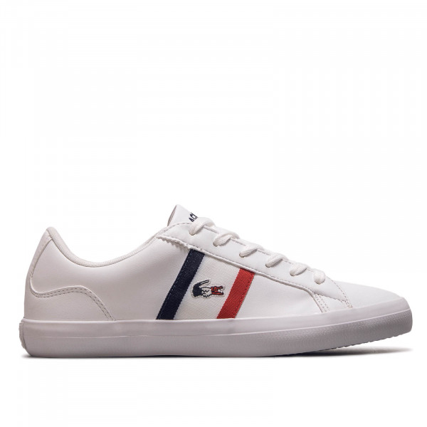 Damen Sneaker Lerond TRI1 QSP CFA White Navy Red