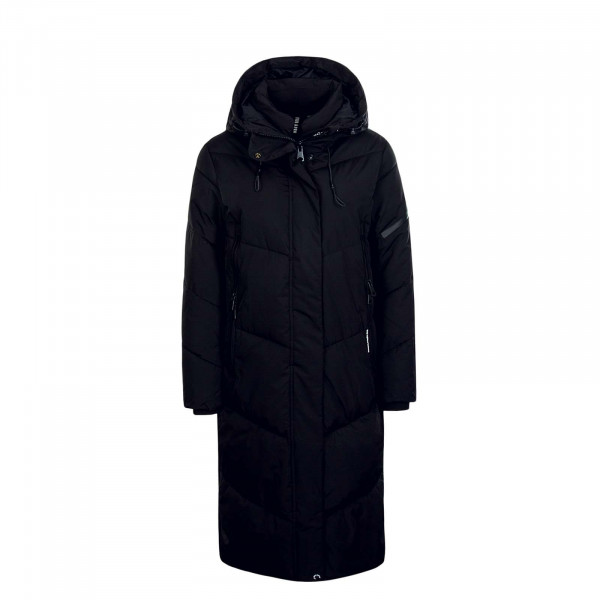 Damen Mantel Sonje Black
